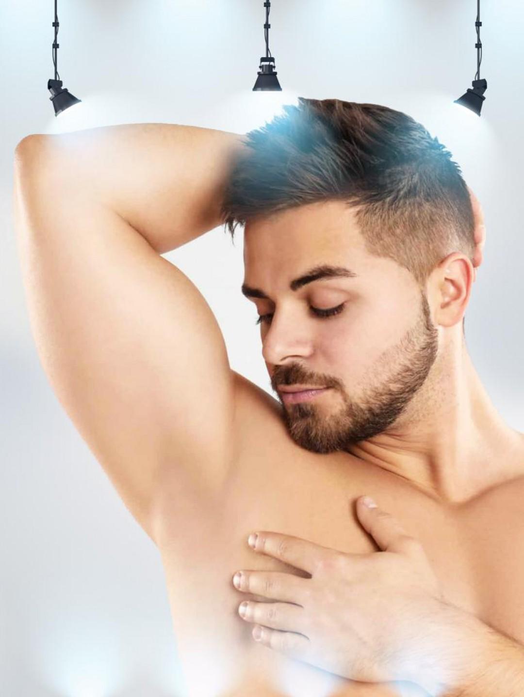 12 Seans Erkek Kol Epilasyon+ Özel Bölge